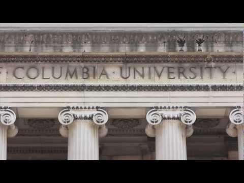 Columbia Alumni Association: Explore. Inspire. Challenge.