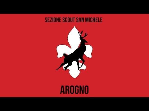 Canta e balla alla luna - Scout S.Michele Arogno