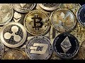"""Alt Coins Pushing Back For Dominance And Bitcoin Is Flashing A """"Buy Signal"""""""