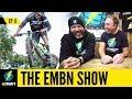 The EMBN Show Ep. 6 | E-Bike Motor Options