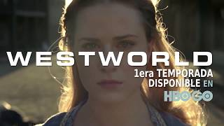 Westworld | Temporada 1 en HBO GO | 3