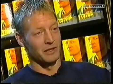 David Batty On His Autobiography