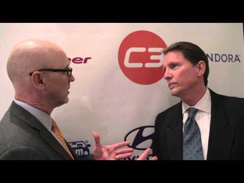 C3: Interview w/ Drue S. Freeman