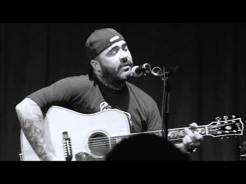 Aaron Lewis What Hurts the Most