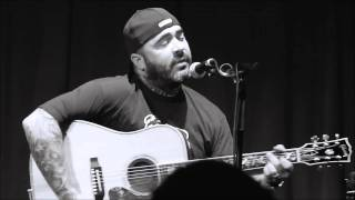 Aaron Lewis What Hurts the Most.wmv