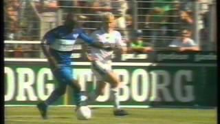 Borussia Mönchengladbach - Alemannia Aachen 1999 / 2000