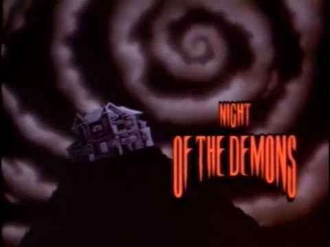 Демон внутри — Русский трейлер (2017)