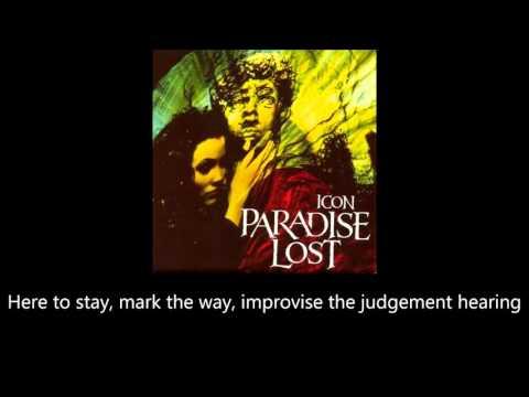 Paradise Lost - Embers Fire (Lyrics)