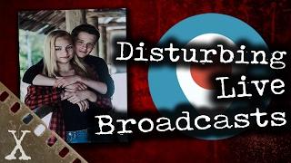 3 Disturbing Live Streamed Tragedies | CC #6