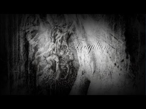 Consecration - An Elegy For The Departed - Lyric/Art Video - Death Doom Metal UK [Official Video]