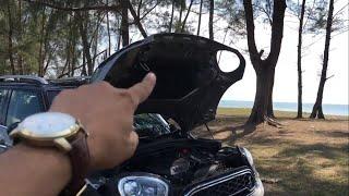 Tengok sikit apa menarik luar dan dalam MINI Cooper S Countryman ni | Motoqar.com