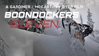 Boondockers 11- Official Trailer - Dan Gardiner Films [HD]