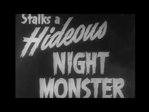 Trailer: Night Monster (1942)