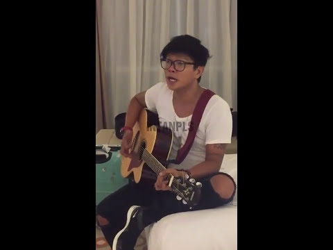Di nyanyiin lagu sama Babang Tamvan, Andika 'Kangen Band'!!!