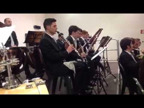 Orchestra del Conservatorio Martucci di Salerno a Villa Fon