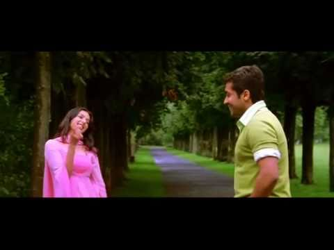 Munbe Vaa Lyrics Sillunu Oru Kaadhal Shreya Ghoshal Naresh Iyer