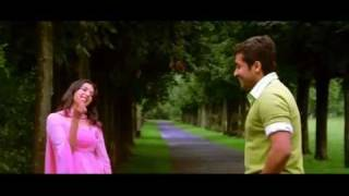Munbe Vaa {sillunu oru kadhal} [Parshu] HQ With Lyrics
