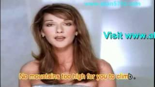 Celine Dion Feat  R  Kelly   I