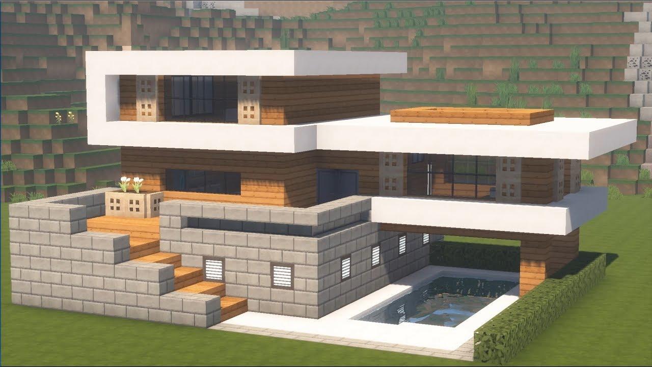 Как сделать гигантский дом 48