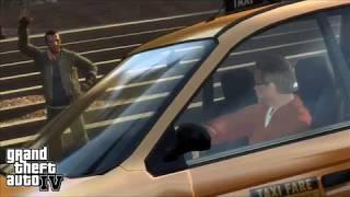 GTA IV: Niko's Cab-Hailing Quotes thumbnail