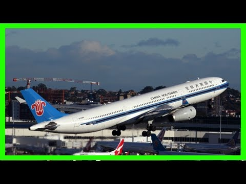 Breaking News | American & china southern identify 39 codeshare routes