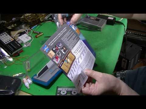 紫外線硬化ボンド BONDIC vs BLUFIXX