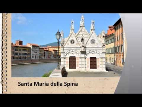 Things To Do In Pisa.Tourist Attractions In Pisa