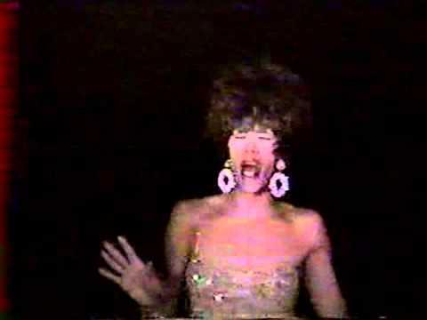 The Paperdoll Revue - [12-16-95] - Part 02 - Zena Shawn