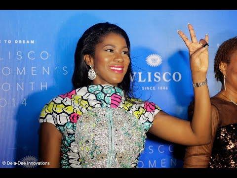 Stephanie Okereke Biography and Net Worth