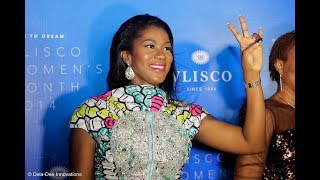 Stephanie Okereke Biography and Net Worth