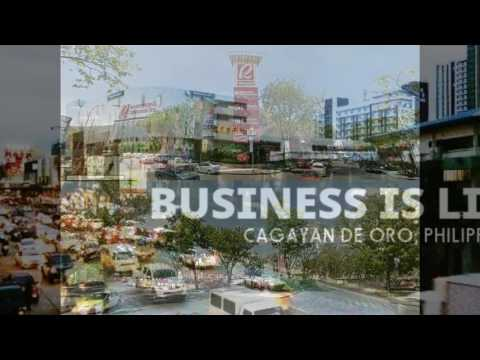 CAGAYAN DE ORO 2017 (4TH LARGEST METROPOLITAN AREA IN THE PHILIPPINES)