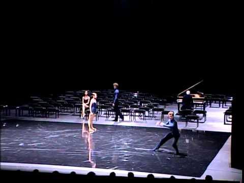 Ssss by Edward Clug, 2012 Stuttgart Ballet