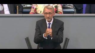 """AKTUELLE STUNDE: CDU-Mann entschuldigt sich beim """"Menschen"""" Maaßen"""