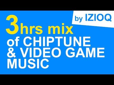 izioq - 3 hours mix (full album)