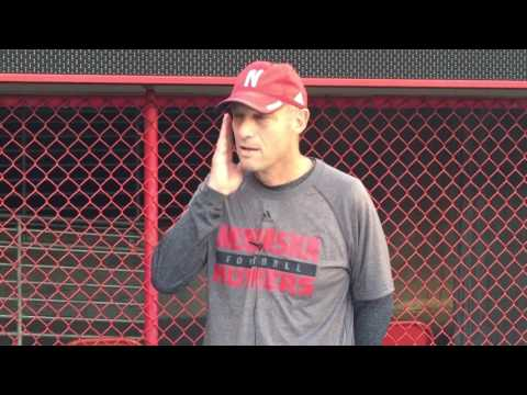 HOL: Mike Riley following Thursday's practice