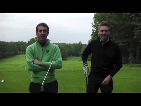 How To Play The 16th Hole @ The Ross On Wye Golf Club