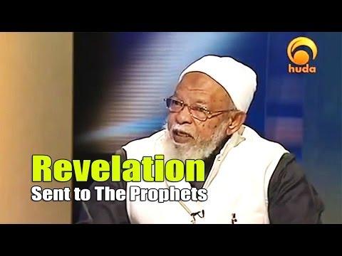 Revelation Sent to the Prophets - The Rational - 10 - Dr. Jaffar Idris
