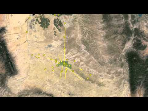 Fracking Threatens Chaco Canyon's Sacred American Heritage