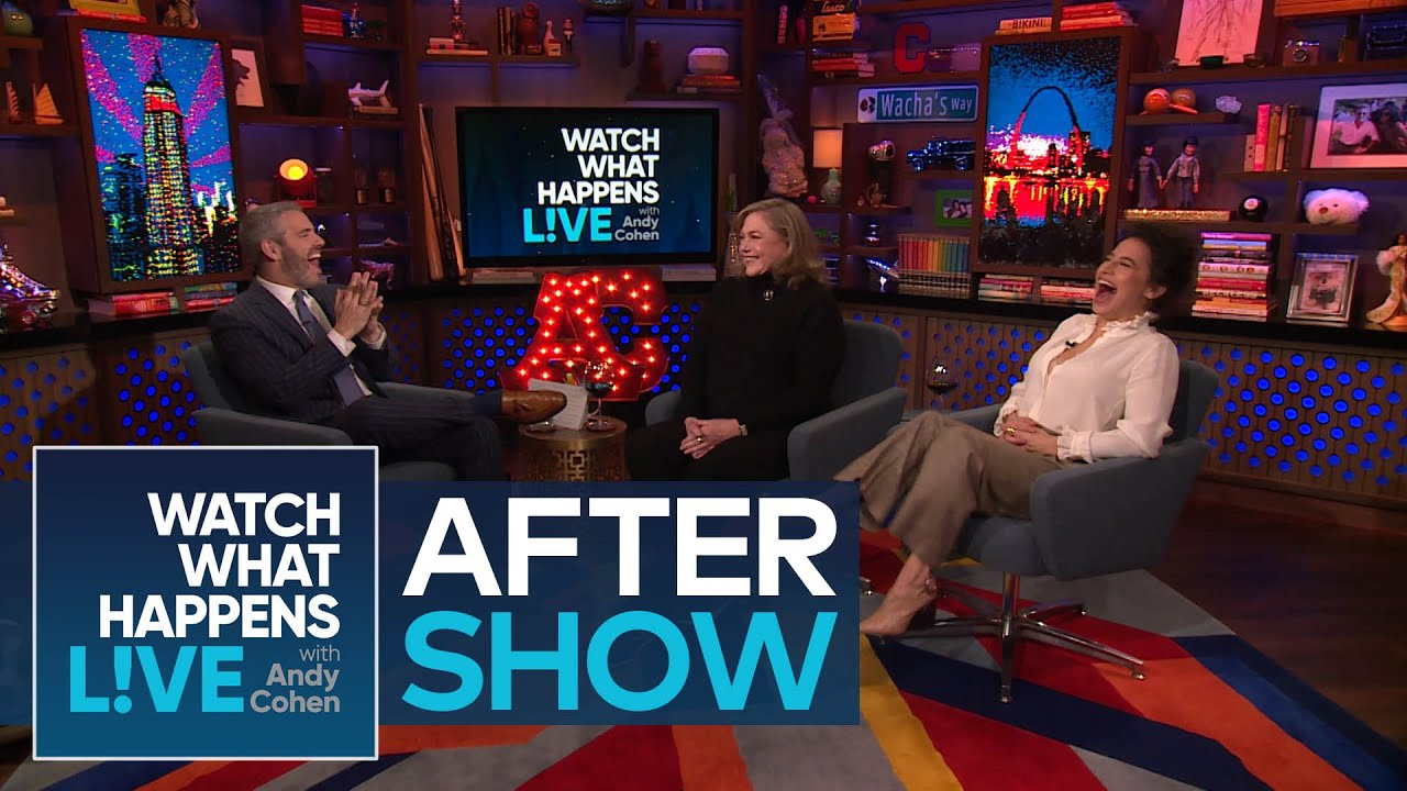 After Show: Kathleen Turner Turned Down This Sharon Stone Role