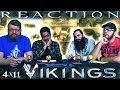 "Vikings 4x11 REACTION!! ""The Outsider"""