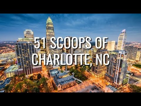 51 Best Places in Charlotte, North Carolina