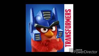 Angry Birds Transformers v1.19.3 MOD Apk hack