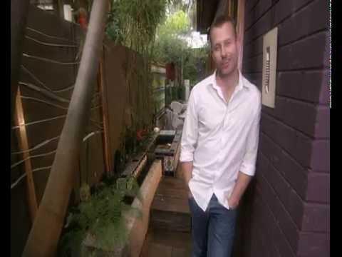 Branding - Summer on LifeStyle Channel - Brendan Moar (TV Landscape Designer)