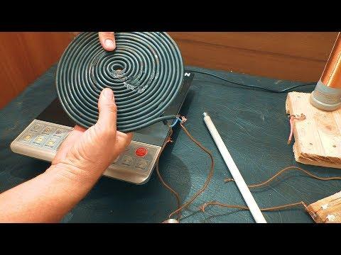 видео: Поиск свободной энергии 20