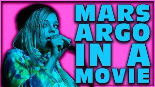 MARS ARGO IN A MOVIE (BRITTANY SHEETS KIMDIR)