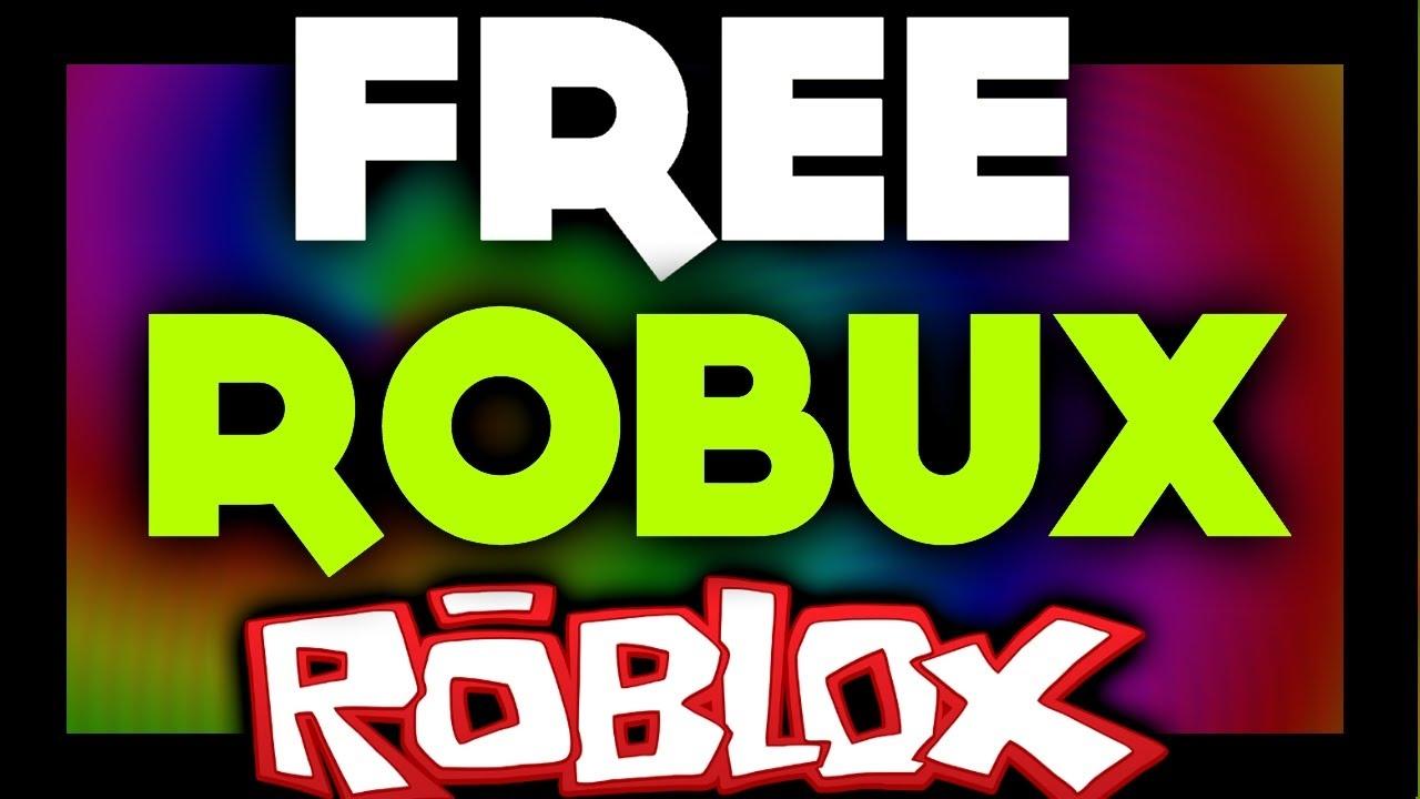 Roblox How To Get Free Robux 2017 100 Legit No Survey No