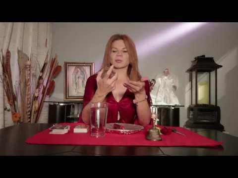 Mhonividente en Buenos dias Familia 3/21/2017 Ritual para la primavera