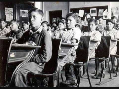 Canadian Holocaust -Try Not to Cry - YouTube
