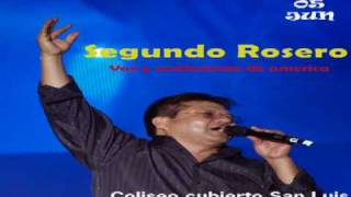 Segundo Rosero San Francisco Putumayo... concierto