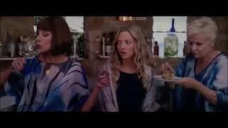 Mamma Mia 2 - Angel Eyes